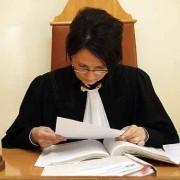Состав судебного решения по алиментам