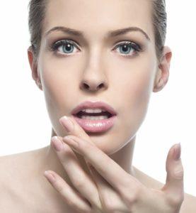 Лекарства от простуды на губах