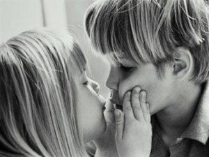 Какие поцелуи нравятся мужчинам