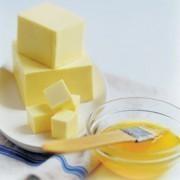 Сливочное масло из сметаны