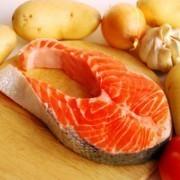 Рецепт приготовления красной рыбы