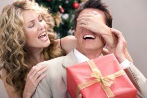 Подборка лучших подарков для парня