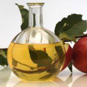 Как похудеть при помощи яблочного уксуса