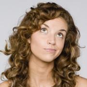Красивые волосы украшение любой женщины
