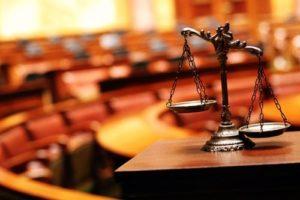 Бланк заявления на развод в суд