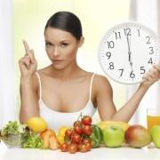 Правила правильного питания для похудения