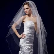 Свадебные прически и фата, примеры и рекомендации стилистов