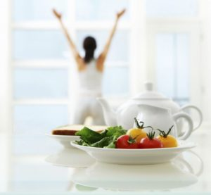 Правильное и здоровое питание как важный элемент современной жизни
