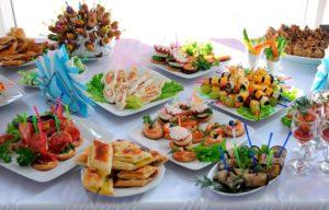 Что приготовить для гостей быстро и вкусно