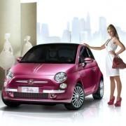 Модели автомобилей для женщин