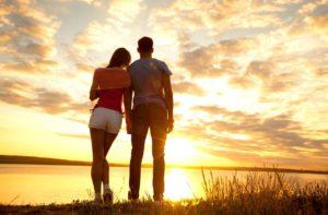 Совместимость мужчины – девы и женщины – скорпиона в любви