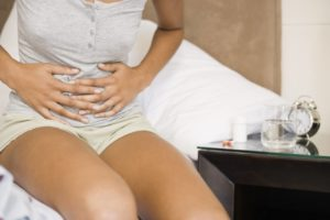 Лечение молочницы у беременных