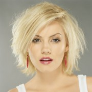 Выбор стрижки на редкие и тонкие волосы