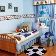 Как подобрать интерьер комнаты для мальчика