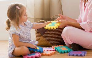 Как правильно воспитывать ребенка в 3 года