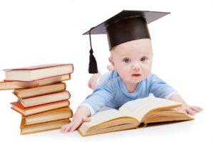 Методики раннего развития детей