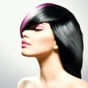 В какой цвет покрасить волосы брюнетке