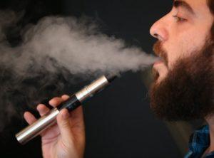 Какой вред от электронных сигарет