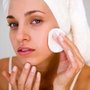 Пилинг кожи в домашних условиях