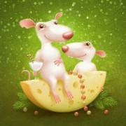 Совместимость мужчины крысы и женщины крысы