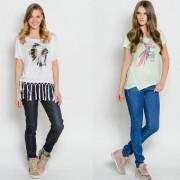 Мода для девочек – подростков 2016