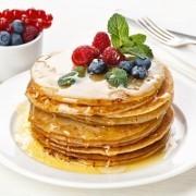 Вкуснейшие пироги из муки, яиц и сахара