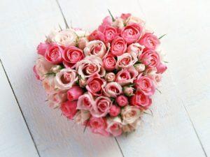 Значение белых и красных роз