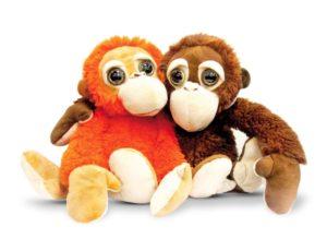 Совместимость женщины обезьяны и мужчины обезьяны
