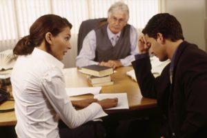 Где и как правильно оформить развод