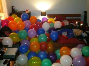 Как правильно украсить дом к дню рождения ребенка