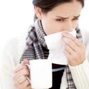 Как быстро вылечиться от простуды подручными средствами