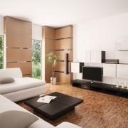 Как создать красивый зал в квартире