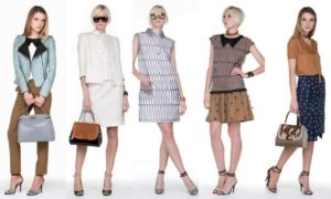 Советы, как правильно одеться женщине