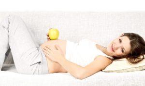 Какие можно позы при беременности