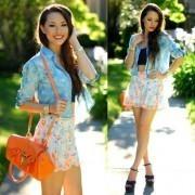 Как красиво одеться летом