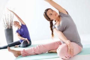 Как похудеть после родов быстро и без ущерба для здоровья