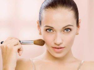 Как правильно подобрать макияж