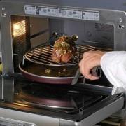 Рецепты быстрых и питательных блюд в духовке