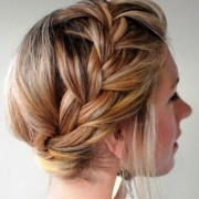 Виды и техника плетения кос