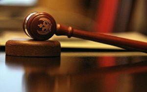 Образец искового заявления в суд на алименты