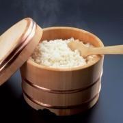 Как правильно варить рис на суши