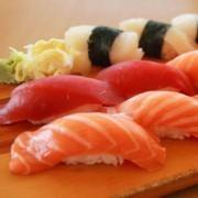 Как правильно делать суши и роллы