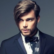 Модные и стильные мужские прически