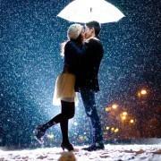 Как целоваться с парнем в первый раз