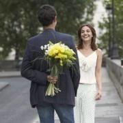 Как одеться на свидание с парнем