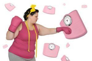 Как убрать лишний вес