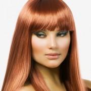 Как правильно выбрать прическу под цвет волос