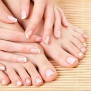 Лечение грибка кожи ног