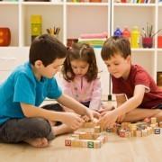 Особенности дошкольное развития ребенка