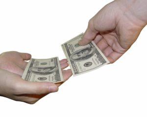 Решение суда о взыскании алиментов в твердой денежной сумме